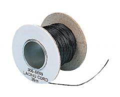 PRO POWER 81400000  Lacing Cord 0.75Mm 25M